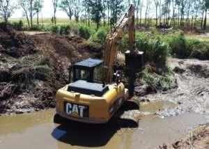 revitalizace vodni nadrze 1