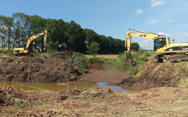 revitalizace vodni nadrze 4